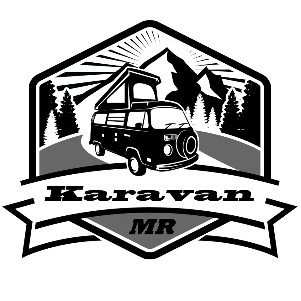 MR caravan