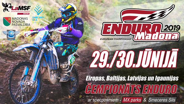 EC Enduro FB event LV